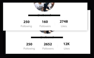 2K Free TikTok Followers